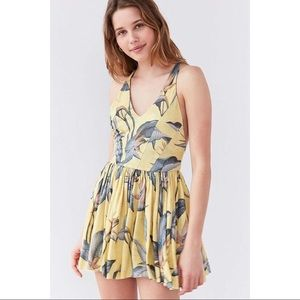 Urban Outfitters Romper/Dress M